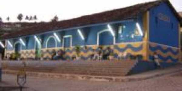 Antiga Estação de Trem de Cortês, Por PAULO MANOEL DA SILVA JUN IOR