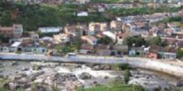 Uma imagem panorâmica de Cortês, Por PAULO MANOEL DA SILVA JUN IOR