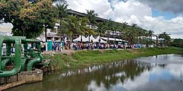Imagens da Vila de Cruanji no Município de Timbaúba-PE