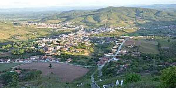 Imagens da cidade de Cumaru - PE