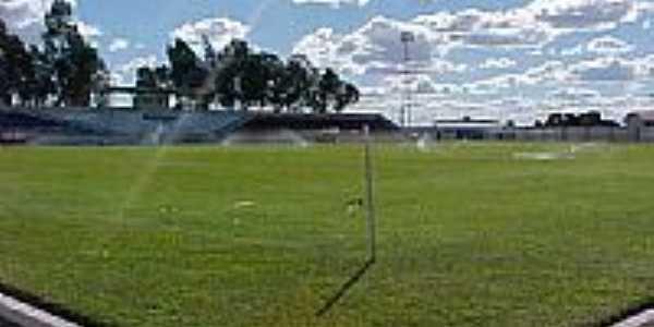 Estádio 2 de Julho por Wilson Frota Junior