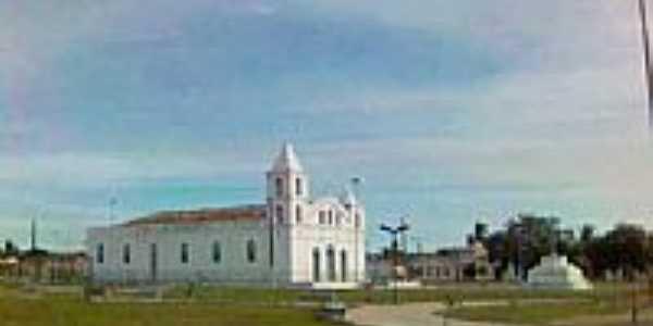 Igreja Cardeal da Silva por Fabio Deka Pace