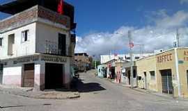 Cupira - Cupira-PE-Centro da cidade-Foto:camgaceiro