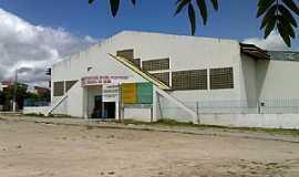 Cupira - Cupira-PE-Centro Desportivo-Foto:camgaceiro