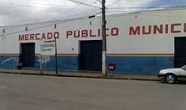 Cupira - Cupira-PE-Mercado Municipal-Foto:camgaceiro