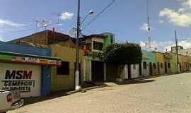 Cupira - Cupira-PE-Rua Pedro Sucena-Foto:camgaceiro