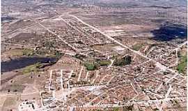 Cupira - Cupira-PE-Vista aérea-Foto:erivan silva