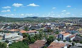 Cupira - Cupira-PE-Vista da cidade-Foto:camgaceiro
