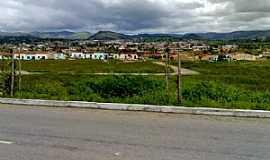 Cupira - Cupira-PE-Vista parcial da cidade-Foto:camgaceiro