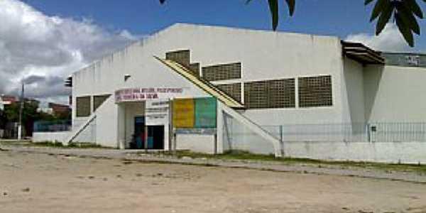 Cupira-PE-Centro Desportivo-Foto:camgaceiro