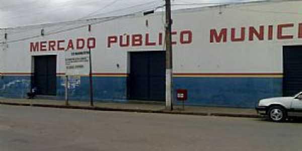 Cupira-PE-Mercado Municipal-Foto:camgaceiro