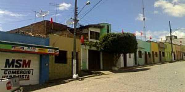Cupira-PE-Rua Pedro Sucena-Foto:camgaceiro