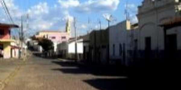 rua da varzea, Por Alexandra