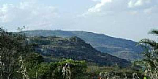 Vista para Serra Pelada-Foto:Fábio_FS