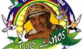 Exu - SELO LUIZ GONZAGA 100 ANOS, Por CRISTIANO SANTOS