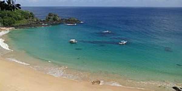 Ilha de Fernando de Noronha - PE