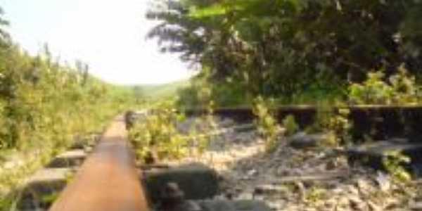 barragem de Pau Sangue, Por Lucas Canto
