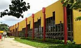 Garanhuns - Terminal Rodoviário-Foto:Elio Rocha