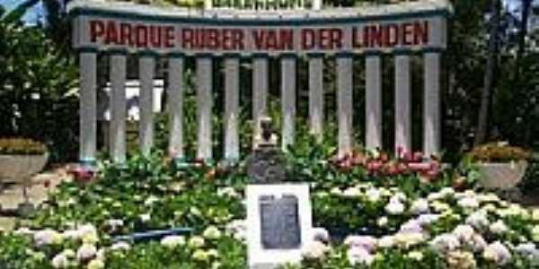 Parque Ruber Van Der Linden-Foto:Elio Rocha
