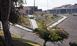 Cícero Dantas - Alto dos Vieiras em Cícero Dantas-BA-Foto:valtonandrade