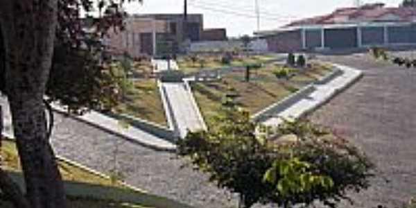 Alto dos Vieiras em Cícero Dantas-BA-Foto:valtonandrade