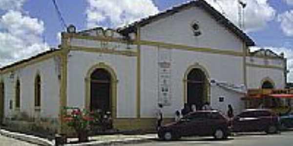 Mercado Municipal-Foto:canejo