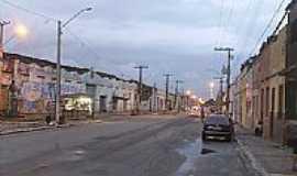 Goiana - Rua Nunes Machado foto Marcus Junior