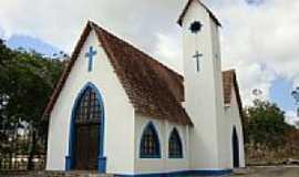 Goiana - Capela de N.Sra.das Maravilhas em Goiana-PE-Foto:Arthur Ciarah