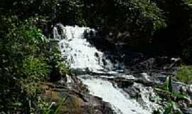 Gravatá - Cachoeira da Palmeira-Foto:Toni Abreu