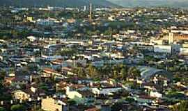 Gravat� - Cidade de Gravat�-Foto:Toni Abreu