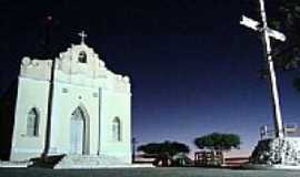 Gravatá - Igreja do Alto do Cruzeiro-Foto:Toni Abreu