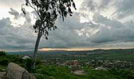 Gravat� - Vista de Gravat�-Foto:macgallindo