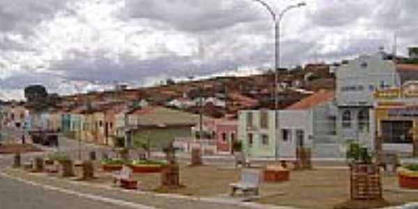 Praça-Foto:Patrícia Bezerra Nun…