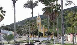 Iateca - Iateca-PE-Igreja  Matriz-Foto:Elio Rocha