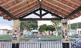 Iateca - Iateca-PE-Projeto Papa Capim e a praça-Foto:Elio Rocha