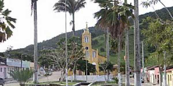Iateca-PE-Igreja  Matriz-Foto:Elio Rocha