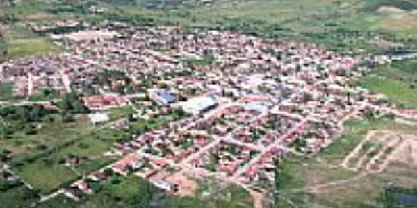 Vista da cidade-Foto: D`lima
