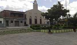 Ibirajuba - Praça Ibirajuba por saginaldo