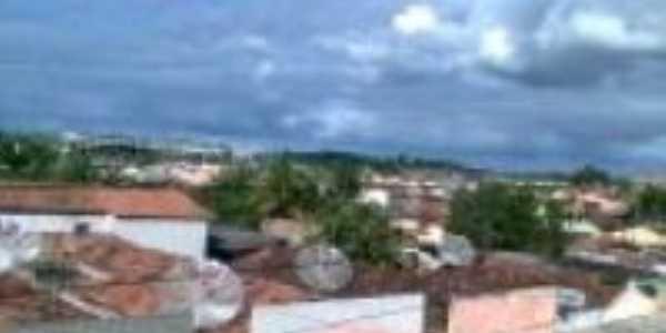Ibiranga, Por deymison