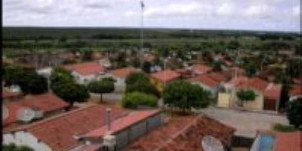 Rua Dr Geraldo, Por Ulisses Neto