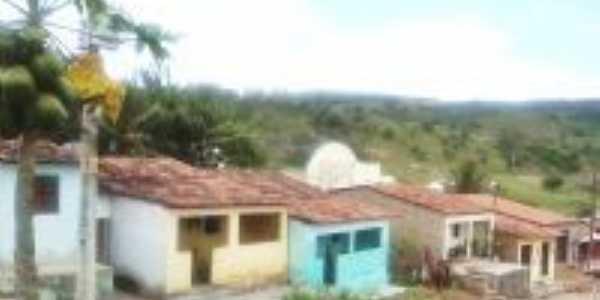 Casas em Igapó, Por Krislaine Araújo