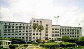 Cip� - Hotel Caldas em Cip�-BA-Foto:Miguel de Guilo