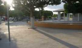 Cipó - Praça, Por José Sérgio Rodrrigues