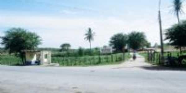 Zona rural de Iguracy, Por Voz dos Municípios