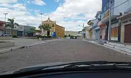 Inajá - Imagens da cidade de Inajá - PE