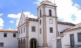 Ipojuca - Matriz de São Miguel Arcanjo em Ipojuca-PE-Foto:Vicente A. Queiroz