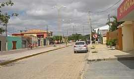 Ipubi - Ipubi-PE-Avenida central-Foto:WILLIAM ALENCAR
