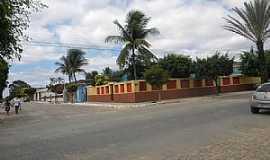 Ipubi - Ipubi-PE-Casa antiga no centro-Foto:WILLIAM ALENCAR
