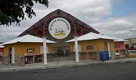 Ipubi - Ipubi-PE-Praça de Alimentação-Foto:WILLIAM ALENCAR