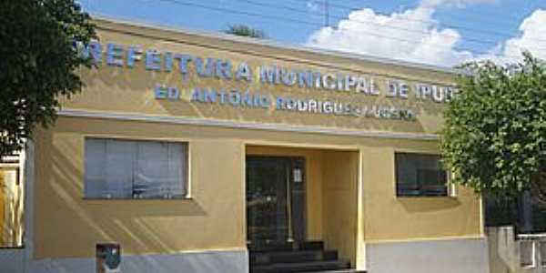 Ipubi-PE-Prefeitura Municipal-Foto:www.prefeituradeipubi.com.br